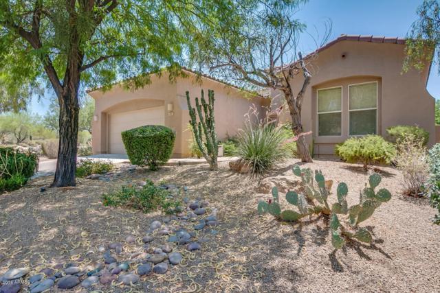 7473 E Russet Sky Drive, Scottsdale, AZ 85266 (MLS #5542332) :: Desert Home Premier