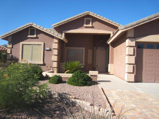2610 S Willow Wood, Mesa, AZ 85209 (MLS #5546096) :: Kortright Group - West USA Realty