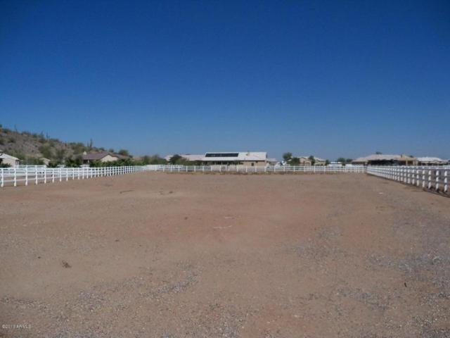 8519 S Valley Vista Drive, Casa Grande, AZ 85193 (MLS #5547327) :: Yost Realty Group at RE/MAX Casa Grande