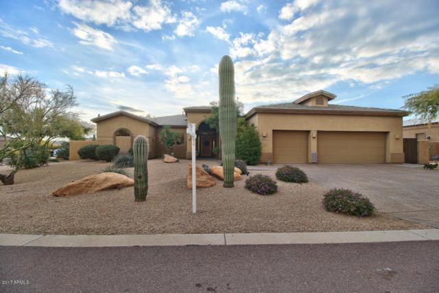 29264 N 69TH Way, Scottsdale, AZ 85266 (MLS #5549056) :: Occasio Realty