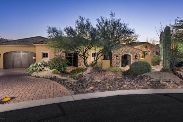 8358 E View Crest Circle, Mesa, AZ 85207 (MLS #5554318) :: Revelation Real Estate