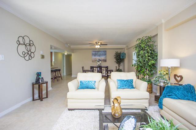 353 E Thomas Road C201, Phoenix, AZ 85012 (MLS #5554772) :: Private Client Team