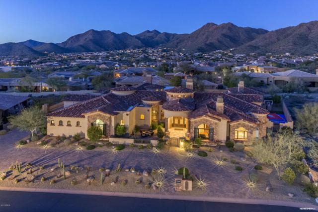 13766 E Gary Road, Scottsdale, AZ 85259 (MLS #5554842) :: Occasio Realty