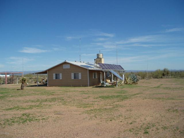 29420 W Carefree Highway, Wittmann, AZ 85361 (MLS #5555365) :: RE/MAX Excalibur