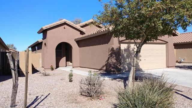 2162 W Kristina Avenue, Queen Creek, AZ 85142 (MLS #5555633) :: RE/MAX Home Expert Realty