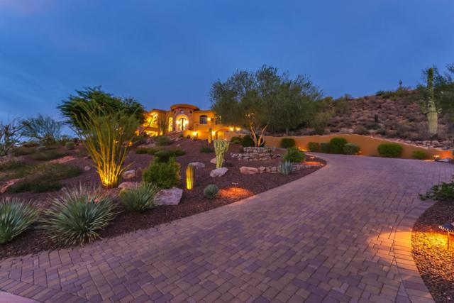 10141 N Mcdowell View Trail, Fountain Hills, AZ 85268 (MLS #5561186) :: Occasio Realty