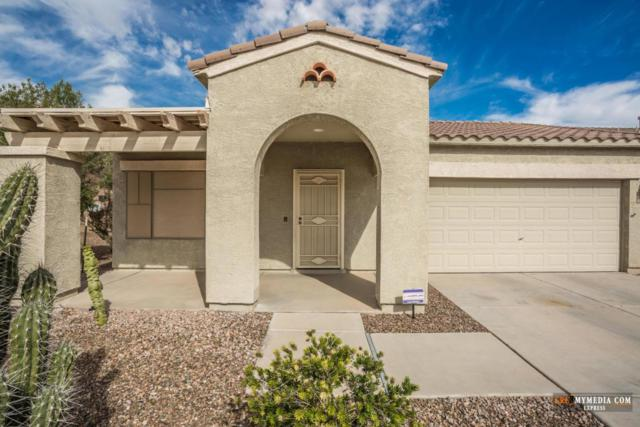 45434 W Zion Road, Maricopa, AZ 85139 (MLS #5563930) :: Yost Realty Group at RE/MAX Casa Grande