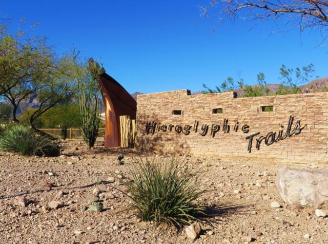 10553 E Walking Stick Way, Gold Canyon, AZ 85118 (MLS #5564098) :: Occasio Realty