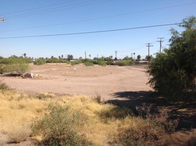 1061 E Us Highway 60 Highway, Apache Junction, AZ 85119 (MLS #5567789) :: Revelation Real Estate