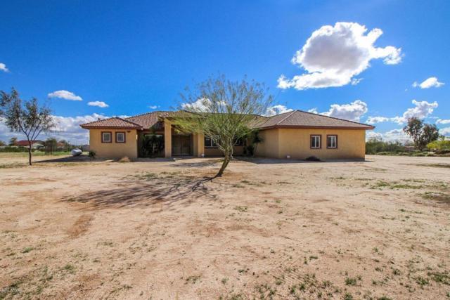 15661 W Mustang Lane, Casa Grande, AZ 85122 (MLS #5568868) :: Yost Realty Group at RE/MAX Casa Grande