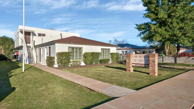 240 N Center Street, Mesa, AZ 85201 (MLS #5569176) :: The Daniel Montez Real Estate Group