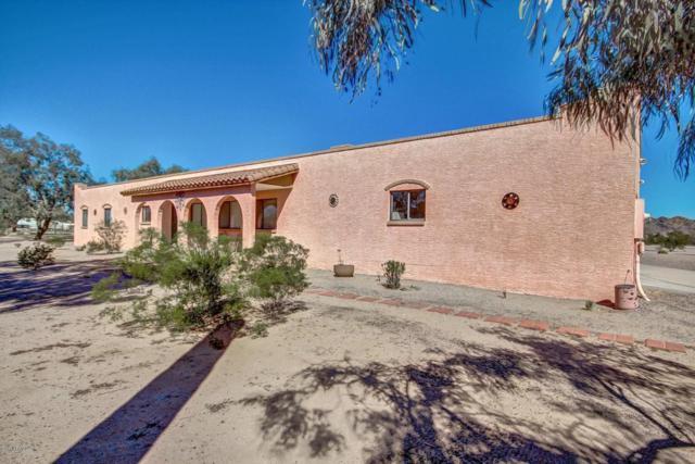 52546 W Flamingo Avenue, Maricopa, AZ 85139 (MLS #5569624) :: Yost Realty Group at RE/MAX Casa Grande