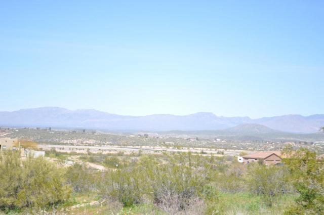 2930 W Saddleridge Way, Wickenburg, AZ 85390 (MLS #5572471) :: Brett Tanner Home Selling Team
