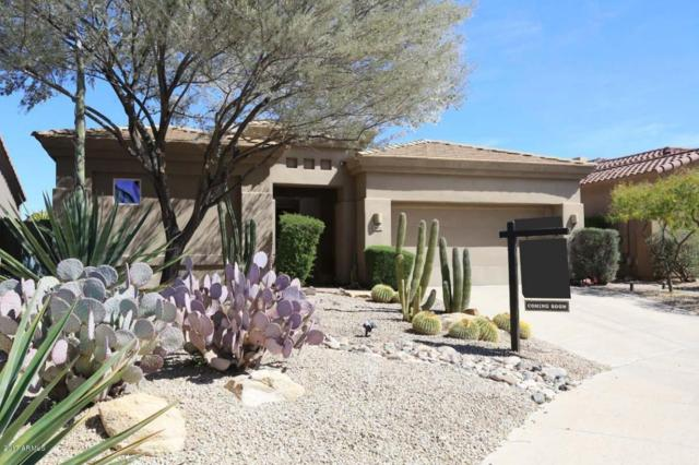 33521 N 74TH Street, Scottsdale, AZ 85266 (MLS #5572484) :: Desert Home Premier