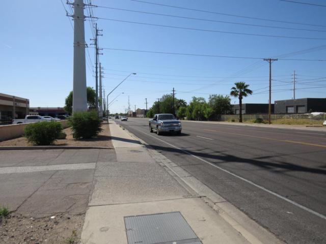 134 W Brodway Road, Mesa, AZ 85210 (MLS #5572774) :: The Daniel Montez Real Estate Group