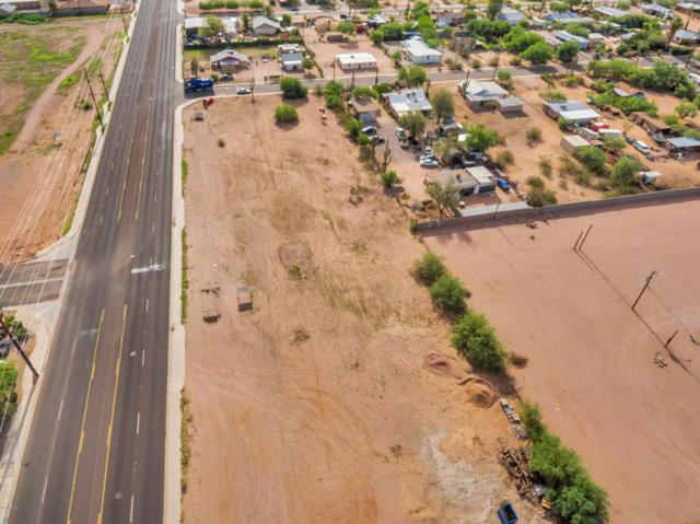 2101 W Superstition Boulevard, Apache Junction, AZ 85120 (MLS #5573857) :: Team Wilson Real Estate