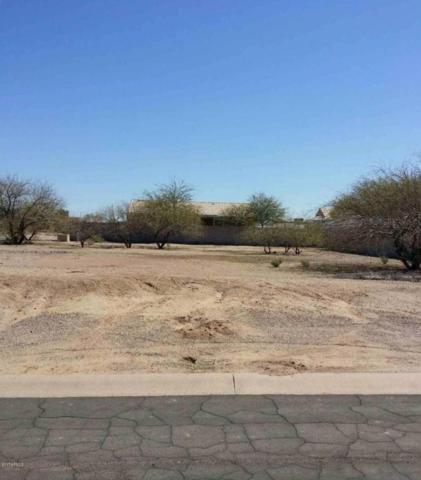 15465 S Tipton Place, Arizona City, AZ 85123 (MLS #5573880) :: Brett Tanner Home Selling Team