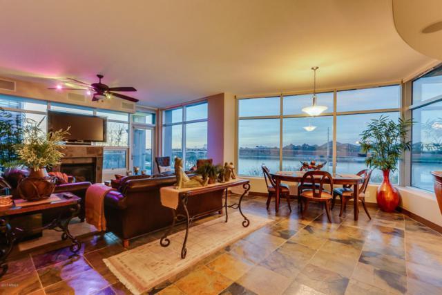 120 E Rio Salado Parkway #204, Tempe, AZ 85281 (MLS #5576132) :: Brett Tanner Home Selling Team