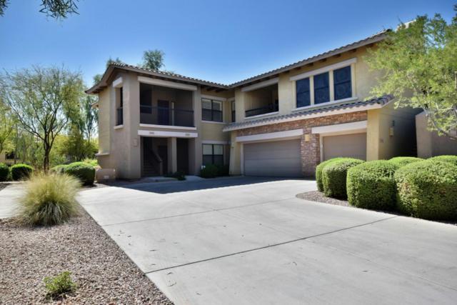 21320 N 56TH Street #2059, Phoenix, AZ 85054 (MLS #5576505) :: Brett Tanner Home Selling Team