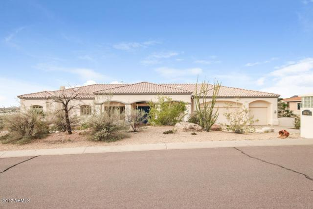 16705 E Greenbrier Lane, Fountain Hills, AZ 85268 (MLS #5576536) :: Lifestyle Partners Team