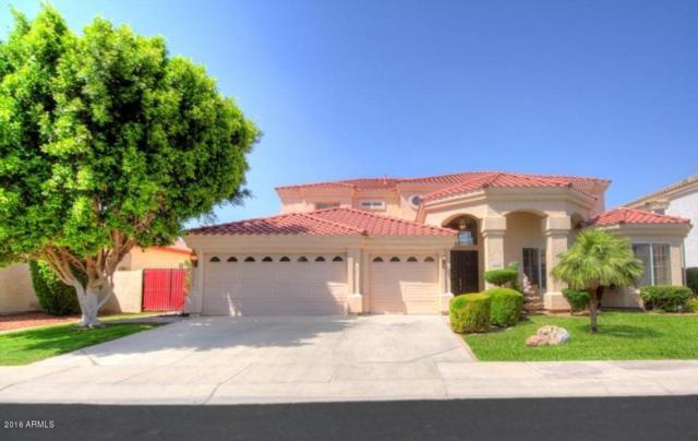 1572 W Laurel Avenue, Gilbert, AZ 85233 (MLS #5578482) :: Occasio Realty