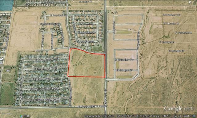 2479 N Peart Road, Casa Grande, AZ 85122 (MLS #5579639) :: Brett Tanner Home Selling Team