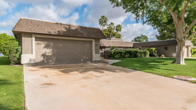 10016 W Bolivar Drive, Sun City, AZ 85351 (MLS #5579938) :: Devor Real Estate Associates