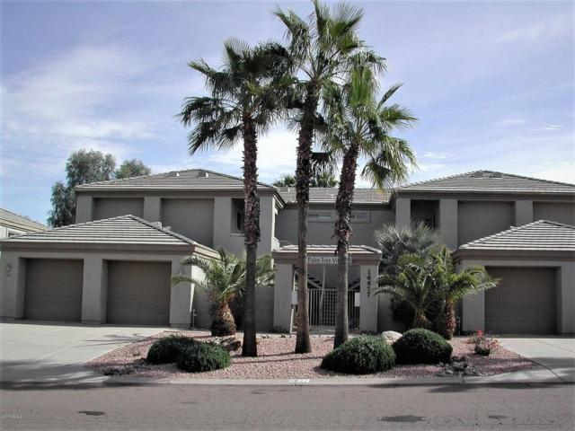 16677 E Westby Drive #206, Fountain Hills, AZ 85268 (MLS #5582917) :: The Wehner Group