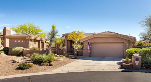 33655 N 78TH Place, Scottsdale, AZ 85266 (MLS #5583310) :: Desert Home Premier