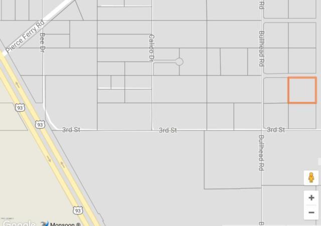 00 Sundown Road, Dolan Springs, AZ 86441 (MLS #5584410) :: The Daniel Montez Real Estate Group