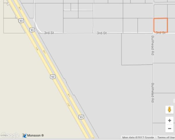 000 Third Street, Dolan Springs, AZ 86441 (MLS #5584413) :: Brett Tanner Home Selling Team