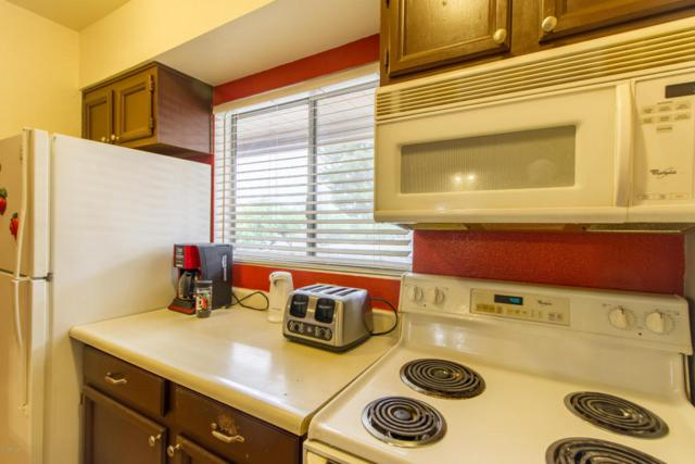 7430 E Chaparral Road 203A, Scottsdale, AZ 85250 (MLS #5585046) :: Desert Home Premier