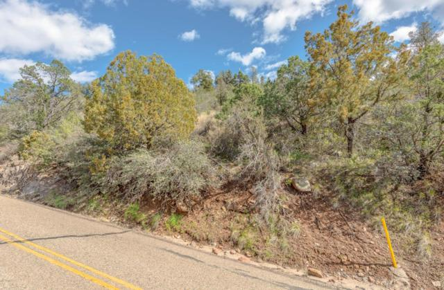 2554 Nolte Drive, Prescott, AZ 86301 (MLS #5585371) :: The Wehner Group