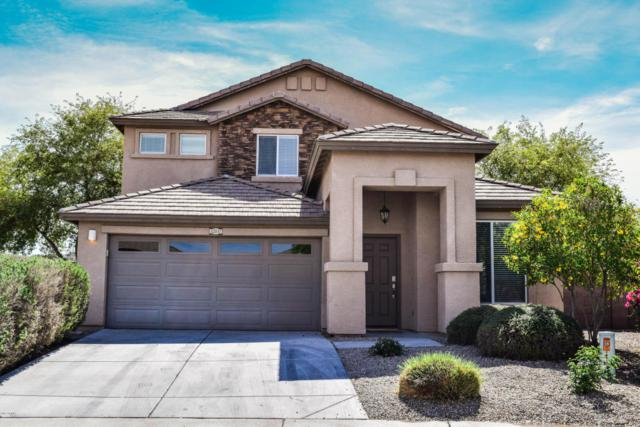 32037 N North Butte Drive, Queen Creek, AZ 85142 (MLS #5587176) :: RE/MAX Home Expert Realty