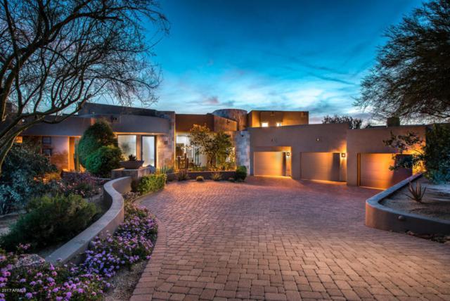 10040 E Happy Valley Road #474, Scottsdale, AZ 85255 (MLS #5588232) :: Occasio Realty