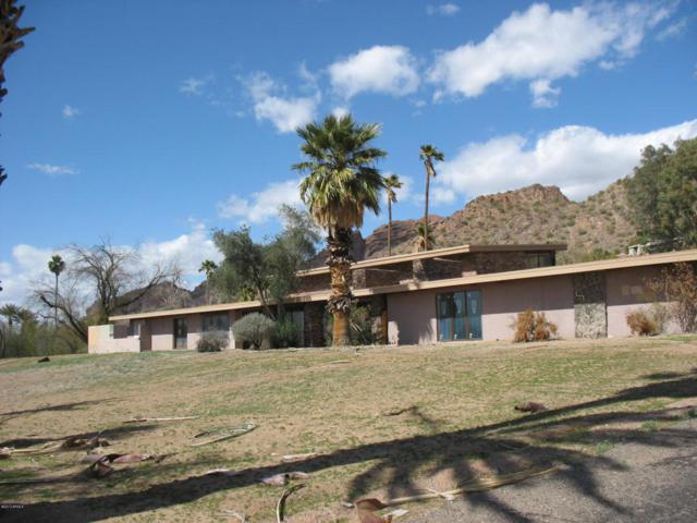 5344 E Rockridge Road, Phoenix, AZ 85018 (MLS #5589260) :: Yost Realty Group at RE/MAX Casa Grande