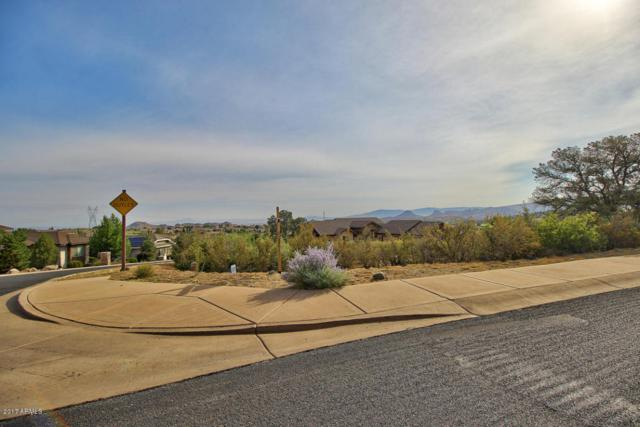 1575 Winners Circle, Prescott, AZ 86301 (MLS #5589417) :: The Garcia Group @ My Home Group