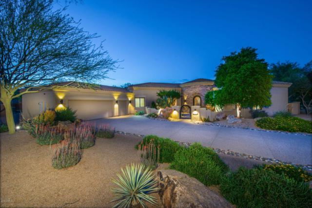 19142 E Sunrise Court, Rio Verde, AZ 85263 (MLS #5589483) :: Desert Home Premier