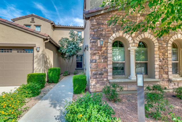 4777 S Fulton Ranch Boulevard #1071, Chandler, AZ 85248 (MLS #5590516) :: Private Client Team