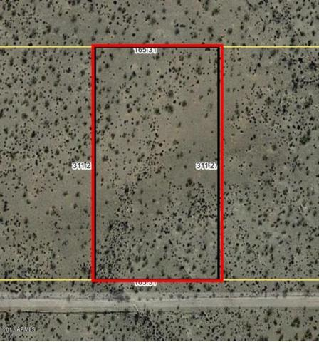 Lot 143 Navajo Road, Kingman, AZ 86401 (MLS #5591891) :: Lifestyle Partners Team