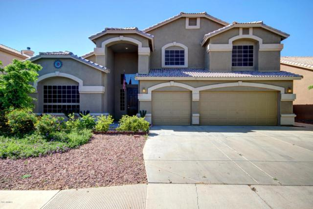 6853 E Monte Avenue, Mesa, AZ 85209 (MLS #5593358) :: The Bill and Cindy Flowers Team