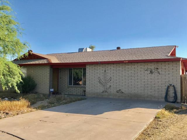 4544 W Cholla Street, Glendale, AZ 85304 (MLS #5593557) :: The Everest Team at My Home Group