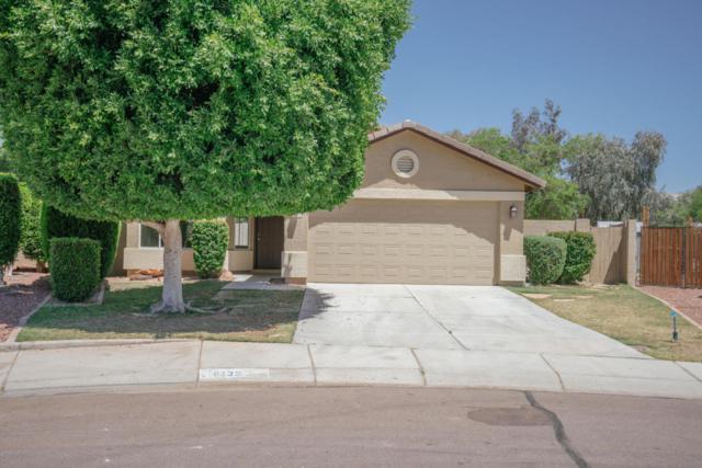 8132 W Mary Ann Drive, Peoria, AZ 85382 (MLS #5593633) :: The Laughton Team