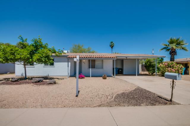 3308 E Claire Drive, Phoenix, AZ 85032 (MLS #5594005) :: Cambridge Properties