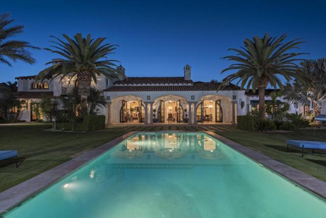 6667 E Stallion Road, Paradise Valley, AZ 85253 (MLS #5594475) :: Lux Home Group at  Keller Williams Realty Phoenix