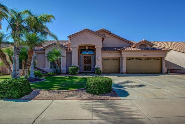 5827 W Abraham Lane, Glendale, AZ 85308 (MLS #5594800) :: Essential Properties, Inc.
