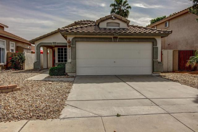 20233 N 55TH Avenue, Glendale, AZ 85308 (MLS #5595026) :: Essential Properties, Inc.