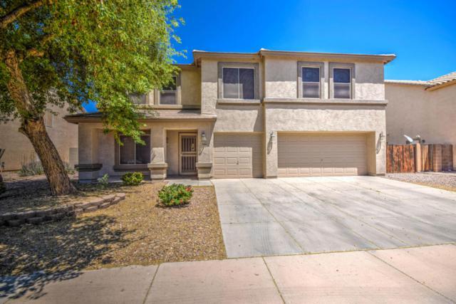 3180 E Mineral Park Road, San Tan Valley, AZ 85143 (MLS #5595235) :: RE/MAX Home Expert Realty