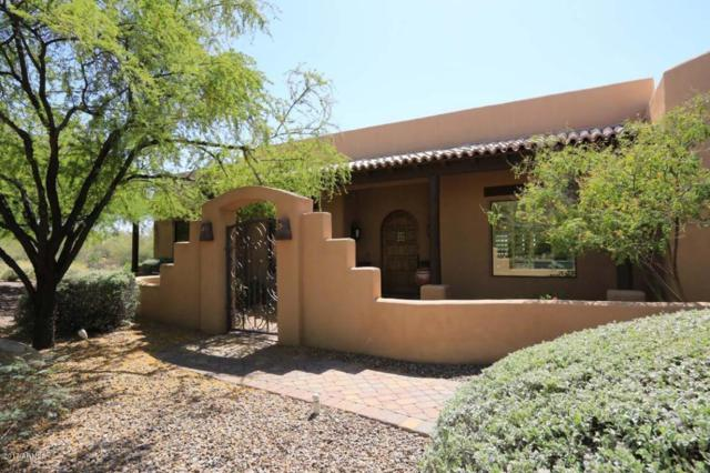 5641 E Canyon Creek Circle, Carefree, AZ 85377 (MLS #5595277) :: Riddle Realty