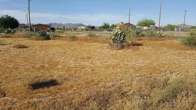 00 W Ray Street, Aguila, AZ 85320 (MLS #5595300) :: Brett Tanner Home Selling Team